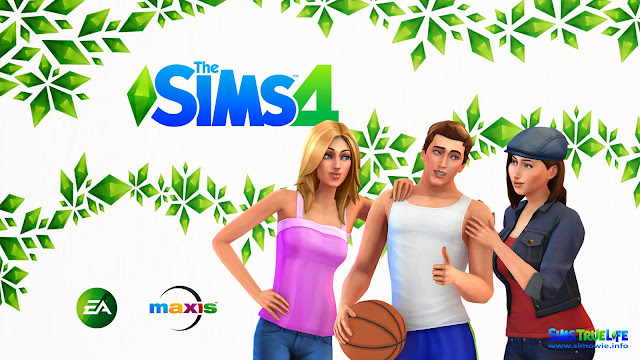 The Sims 4 Deluxe Edition Full Version PC GAME