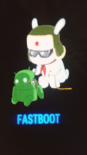 Mode Fastboot