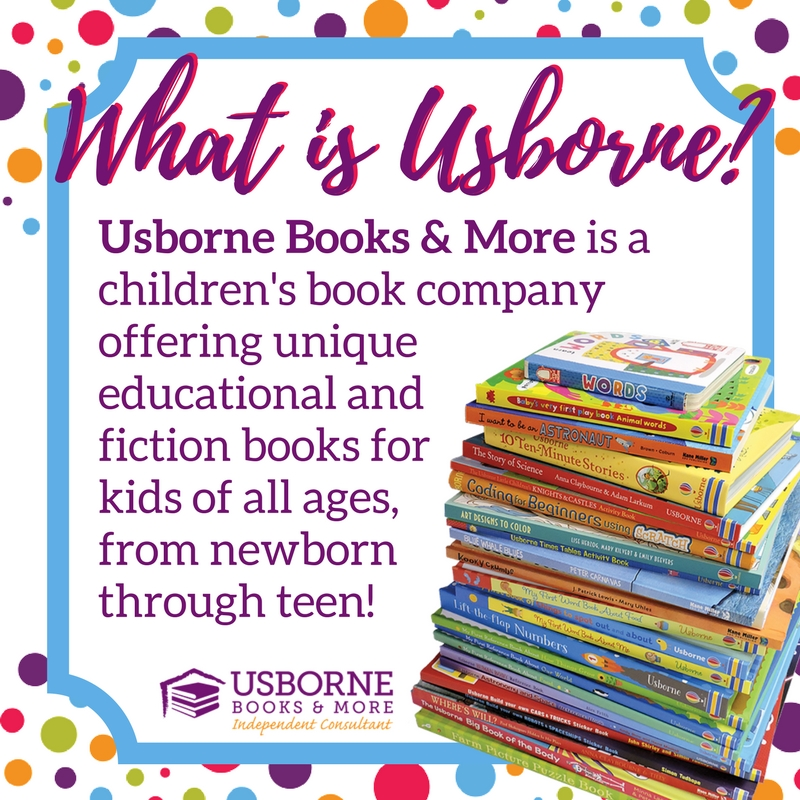 Story And Picture Books That Spark The Imagination Non Fiction Educational This Is Where Usborne Excels Most