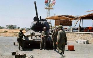 Φάκελλος Κύπρου: Παρεμβάσεις και αφαιρέσεις στοιχείων πέραν των συνηθισμένων
