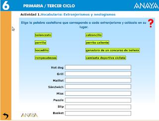 http://www.ceipjuanherreraalcausa.es/Recursosdidacticos/SEXTO/datos/01_Lengua/datos/rdi/U09/01.htm