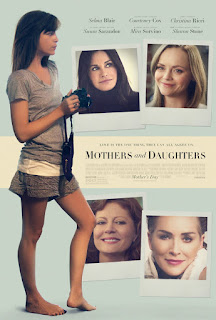 Watch Mothers and Daughters (2016) movie free online