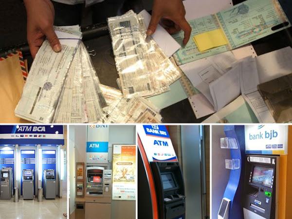 Cara Pembayaran Pajak Kendaraan Bermotor Melalui ATM