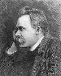 Ο Φρειδερίκος Νίτσε το 1882