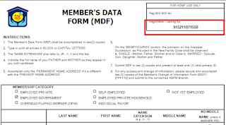 Pag-IBIG Online Registration