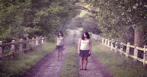 Doppelganger Phenomenon the Mysterious Twin