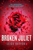 Resultado de imagen de broken juliet