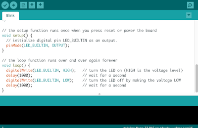 Arduino Classic IDE