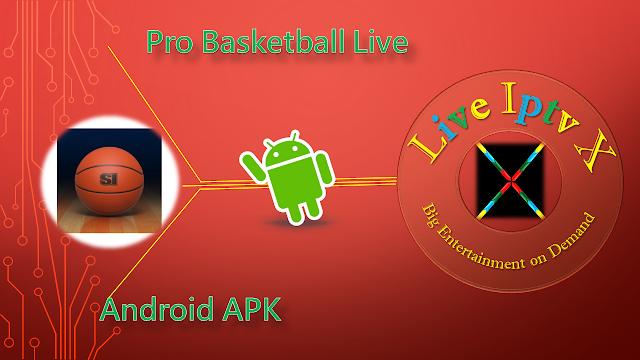 Pro Basketball APK