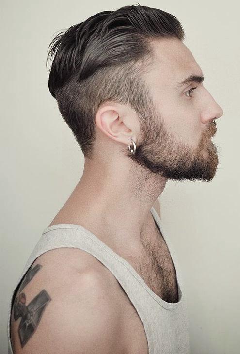 Model Rambut Pria Terkeren 2019 Yang Akan Membuat Kamu Keren Dan Maco Blog Tjh Plosorejo