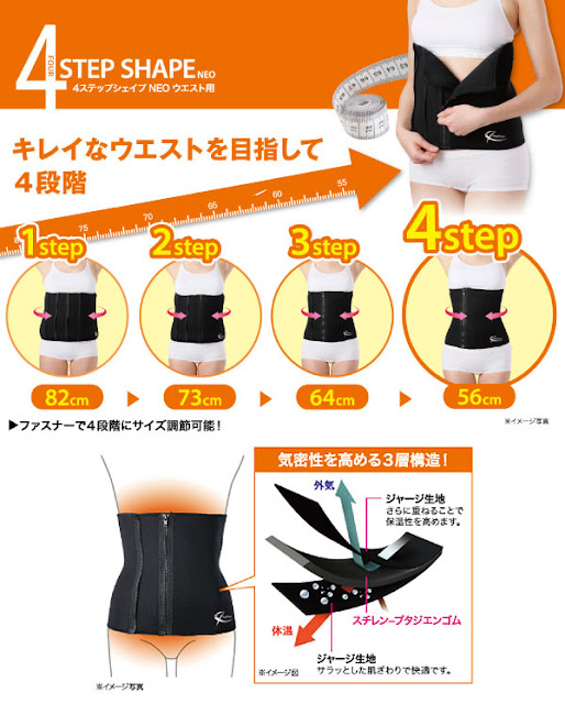 HARGA KOZUI SLIMMING SUIT INNOVATION STORE Tanah Merah