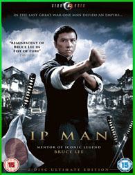 Ip Man 1 (2008) | DVDRip Latino HD Mega 1 Link