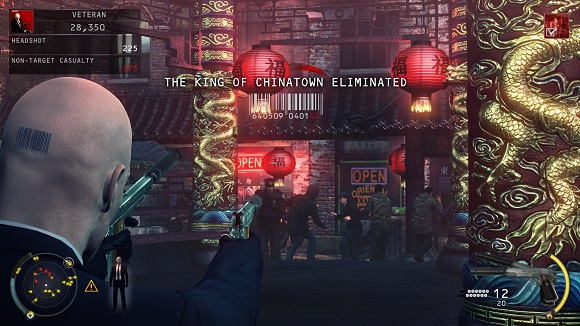 Download Hitman Absolution
