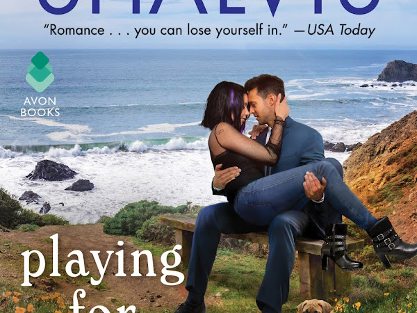 Playing for Keeps by Jill Shalvis | Review + Excerpt