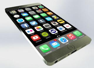 IPhone 7 Akan Rilis 2016
