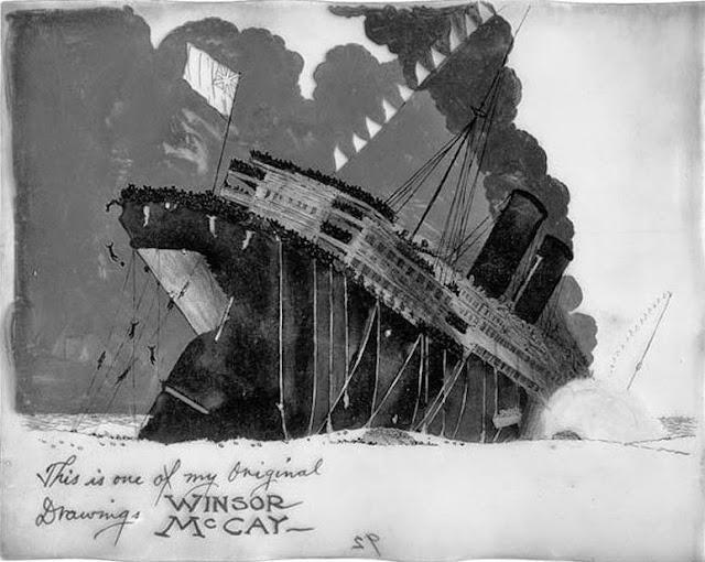 Winsor McCay animatedfilmreviews.filminspector.com