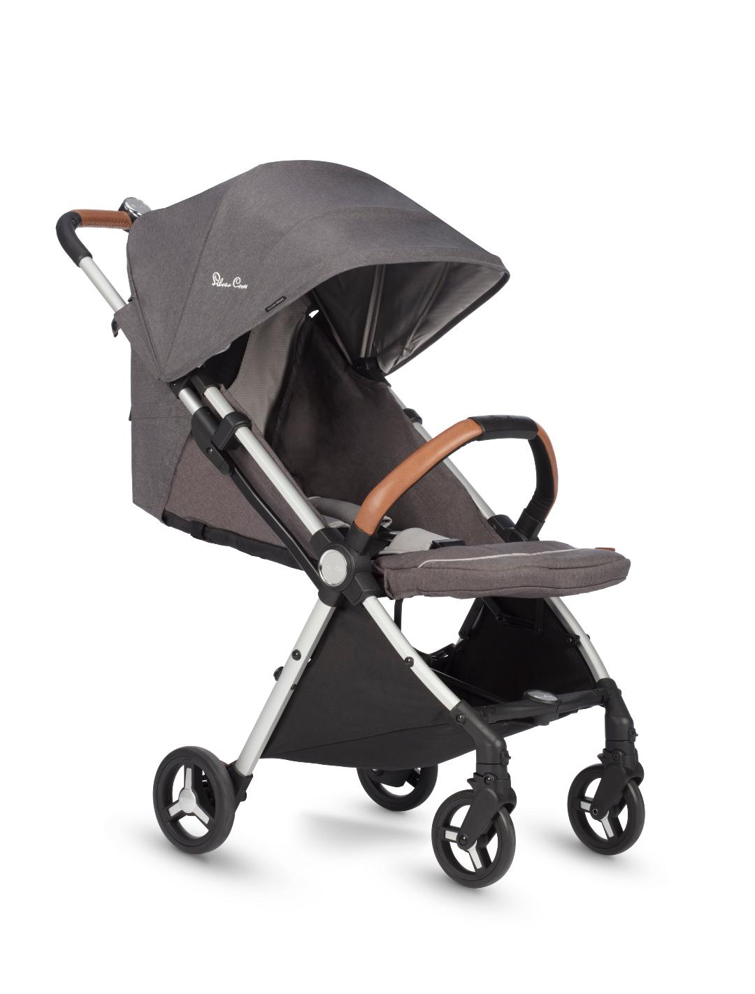 f7c7825c1e9 Silver Cross plans to launch the Special Edition version of their brand new  Jet travel stroller the first week of October. Like the regular edition Jet