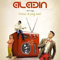 Chord dan Lirik Lagu Aladin - Semestinya