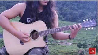 Belajar Melody Gitar Pentatonik Dengan Cepat