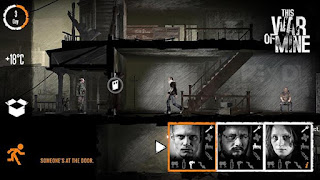 This War of Mine MOD APK+DATA Terbaru Gratis