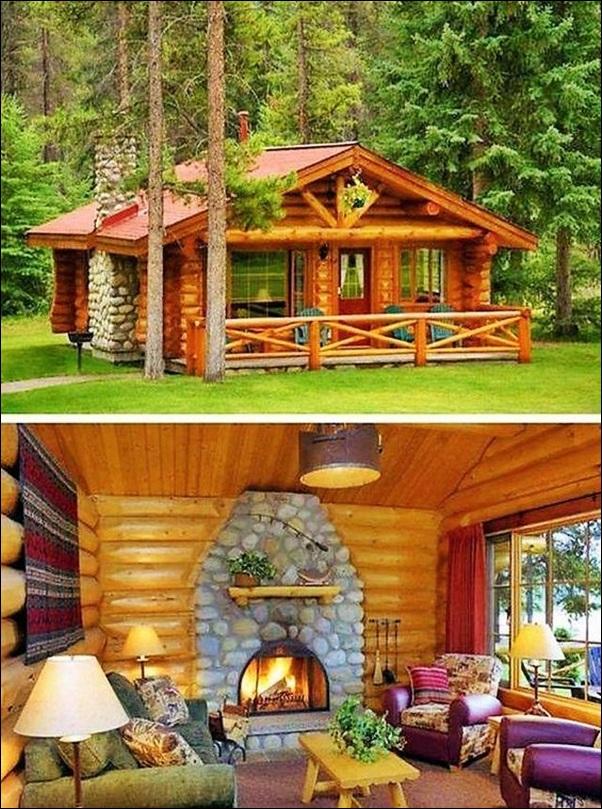 foto casa madeira rustica 10