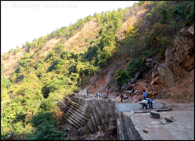 A visit to Kakolat Waterfalls in Bihar