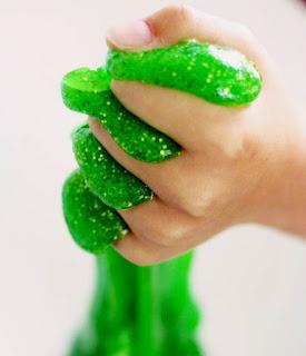 Cara Membuat Slime Dengan Shampoo