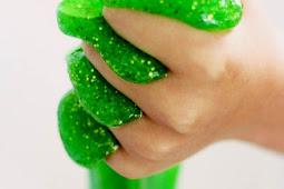 Cara Membuat Slime Dengan Shampoo (Praktis)