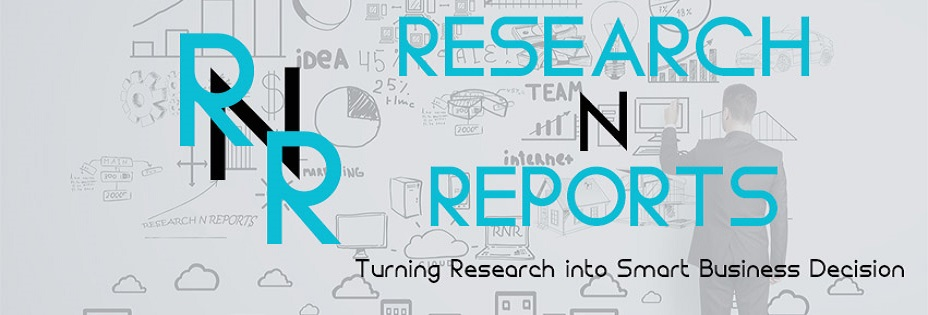 Research N Reports - Provider of Latest Syndicated Market Research Reports from Top Publishers