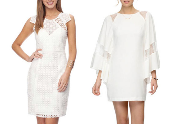 WHY EVERY WOMAN SHOULD HAVE A LITTLE WHITE DRESS