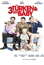 3 Türken und ein Baby (2015)