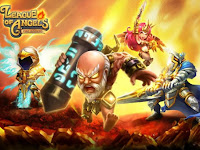 Download League of Angels - Fire Raiders Apk v2.6.3.10 Terbaru 2016
