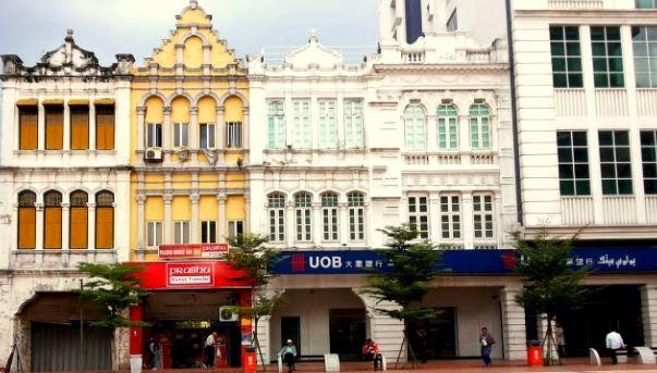Alamat Lengkap Kantor Cabang Bank UOB di Jabodetabek