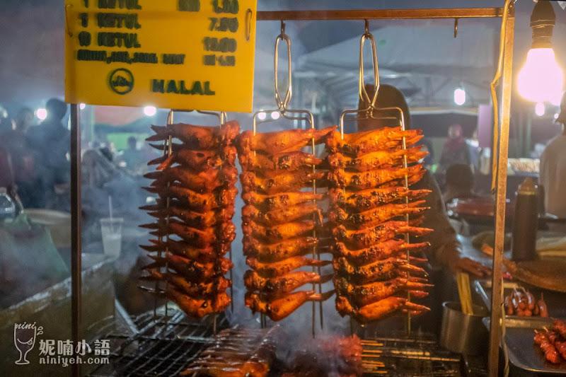 【沙巴亞庇景點】菲律賓夜市 Filipino Market。巨獸海鮮集散地