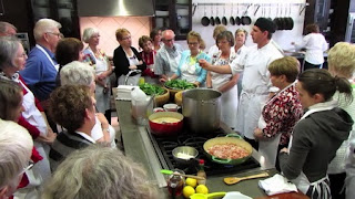 Cooking Classes In Chicago