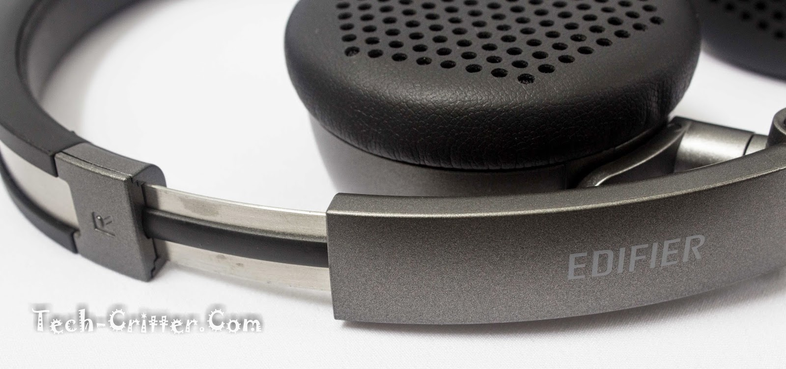 Quick Review: Edifier H690 Stereo Headset 8