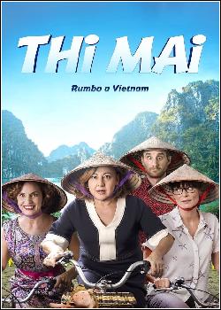 Thi Mai, rumbo a Vietnam Dublado