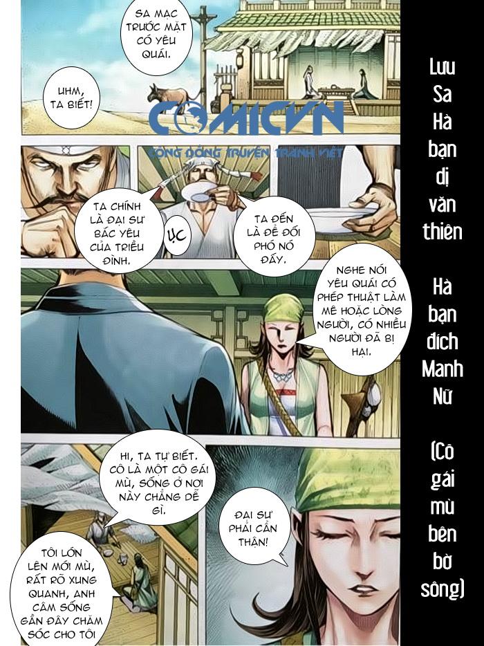 Tây Du trang 27
