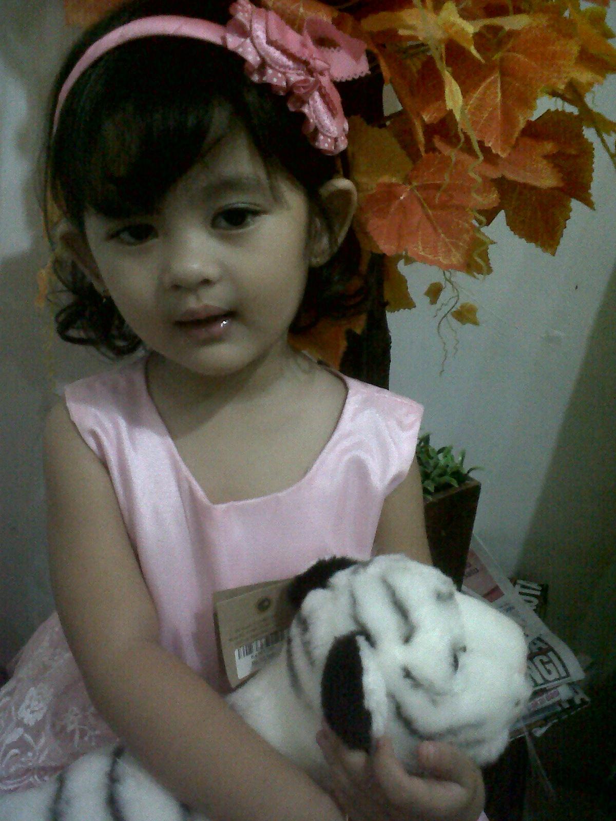 Foto Anak Yang Cantik Dan Lucu