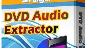 dvd audio extractor com senha