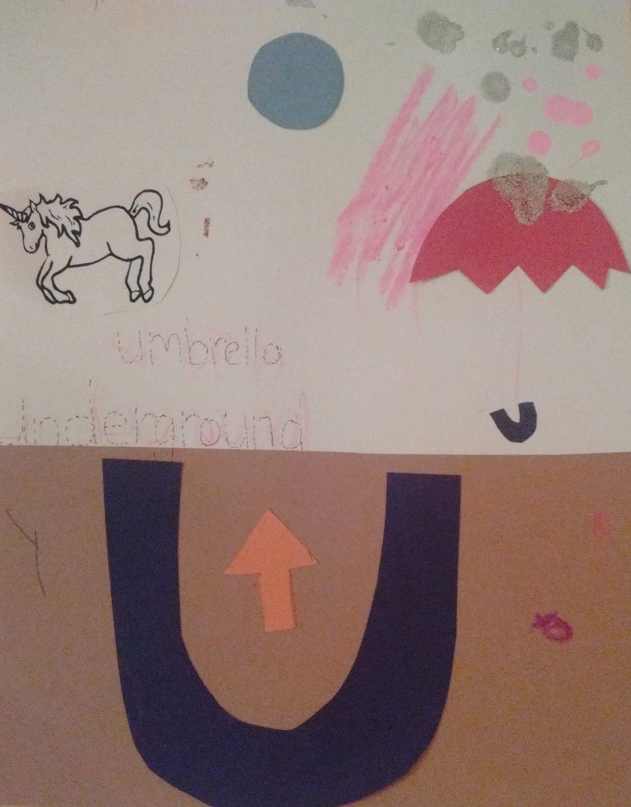 Sweetening the Small Stuff: Preschool Alphabet Lesson Plan