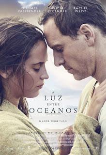 A Luz Entre Oceanos - filme
