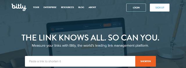 bitly-url-kısaltma