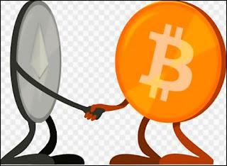 как работает криптовалюта эфир