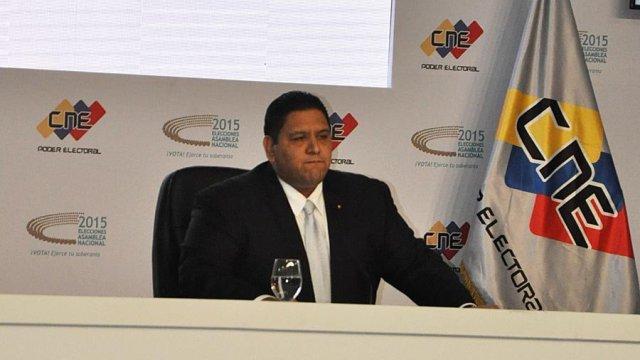 Rector Rondón sobre Constituyente: No puedo confiar en resultados del CNE porque no cumplió auditorías