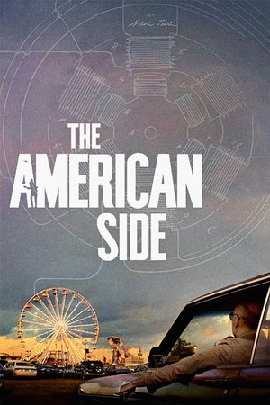Poster The American Side 2016