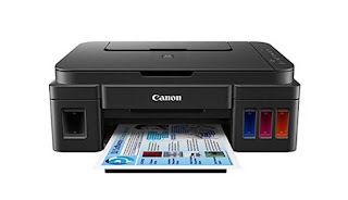 Download Driver Printer Canon PIXMA G2000 Terbaru 32/64bit