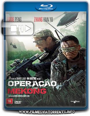 Operação Mekong Torrent