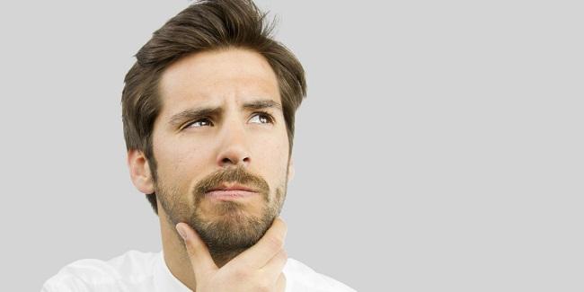 Tips memilih model gaya rambut pria yang sesuai dengan bentuk wajah