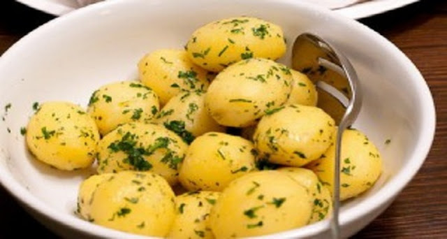Tastiest Diet: A Diet With Potatoes And Yogurt – 5kg In 3 Days